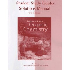 Study Guide/Solutions Manual to accompany Organic Chemistry (2nd Edition)