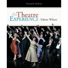 The Theatre Experience (11th Edition)