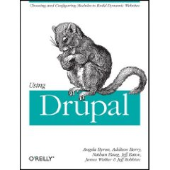 Using Drupal (1st Edition)