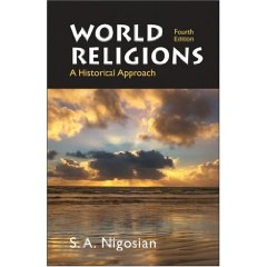 World Religions: A Historical Approach (4th Edition)