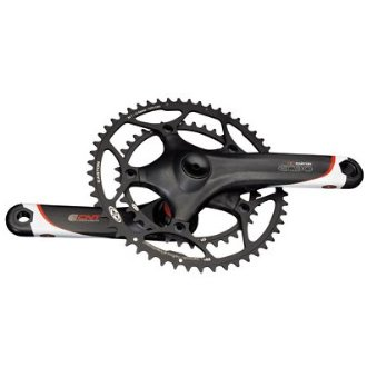 Easton EC90 CNT Carbon Crankset (175mm)