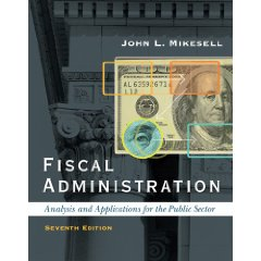 Fiscal Administration (7th Edition)