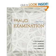 Fraud Examination (with ACL CD-ROM) (3rd Edition)