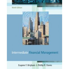 Intermediate Financial Management (with Thomson One) (9th Edition)