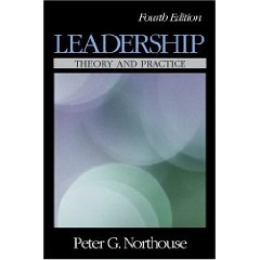 Leadership: Theory and Practice (4th Edition)