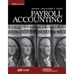 Payroll Accounting 2009 (with Klooster/Allen's Computerized Payroll Accounting Software) (19th Edition)