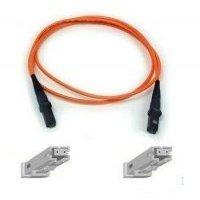 5M Duplex Fiber Optic Cable Mtrj/mtrj MMf 62.5/125