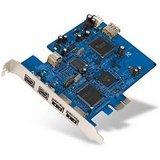 Belkin F5U602 3-Port FireWire 800 / 3-Port USB 2.0 PCI ExpressCard