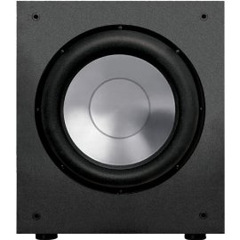 "BIC America F12 Formula 12"" 450w Front Firing Powered Subwoofer"