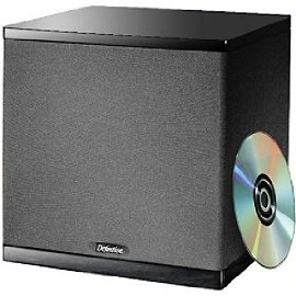 Definitive Technology SuperCube III 120v Subwoofer