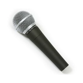 DL-320 Dynamic Microphone