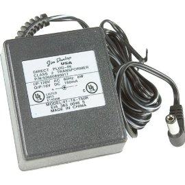 Dunlop ECB-04 Barrel 18V Adapter