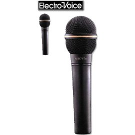 Electro-Voice N/D767a Dynamic Supercardioid Vocal Microphone