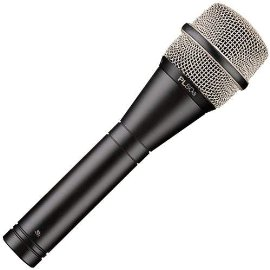 Electro-Voice PL80 Dynamic Microphone, Standard Finish