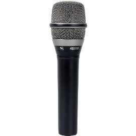 Electro-Voice RE510 Hand-Held Condenser Supercardioid Vocal Microphone