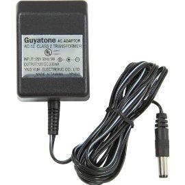 Guyatone AC-12 12-Volt Power Supply