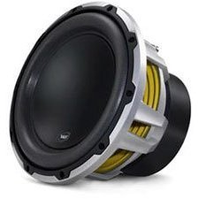 JL Audio W6 12-Inch W6V2 Mobile Subwoofer *12W6V2