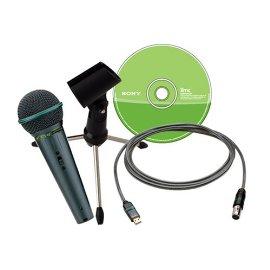 LightSnake STUSBPOD300 Podcasting Kit