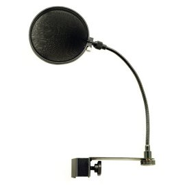 MXL PF-001  Microphone Pop Filter