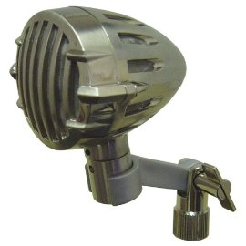 Nady Bushman Torpedo Microphone