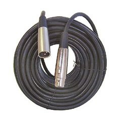 NADY XC-100 100' XLR Microphone Cable