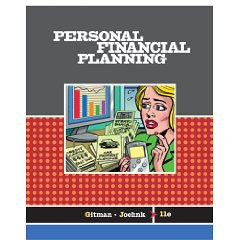Personal Financial Planning (11th Edition)