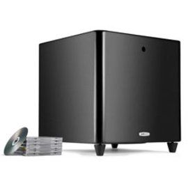 Polk Audio DSW PRO 600 12 Subwoofer (AM6075-A)
