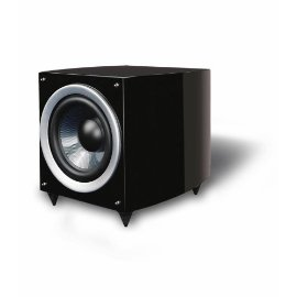 Pure Acoustics Noble Series 10-Inch Active Subwoofer