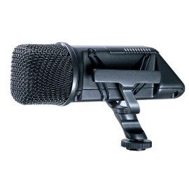 Rode Microphones Stereo VideoMic On-Camera Microphone