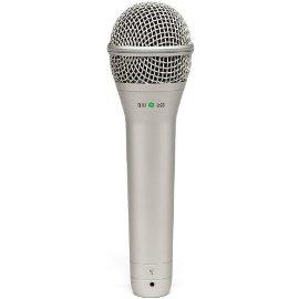 Samson Audio Q1UCW Dynamic USB Microphone