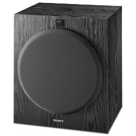 Sony SA-W3000 Performance Line 12 180-Watt Subwoofer - Black
