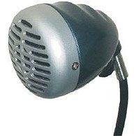 Superlux D112/C Dynamic Harmonica Microphone