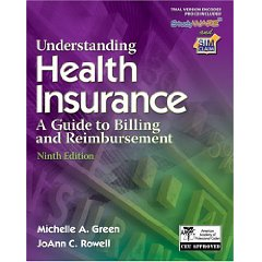 Understanding Health Insurance (9th Edition)