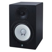 "Yamaha HS80M HS Series 8"" Monitor Speakers"