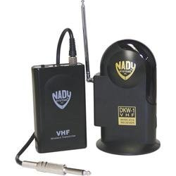 DKW-1 VHF Wireless Guitar System