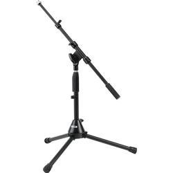 DR Pro Low-Profile Mic Boom Stand