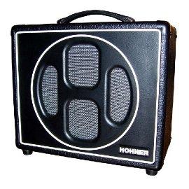 Hohner Hoodoo Hand Harmonica Wireless System