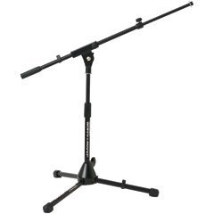 JamStands JS-MCTB50 Low-Profile Stand w/Telescoping Boom