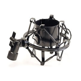 MXL 57 Microphone Shockmount (Black)