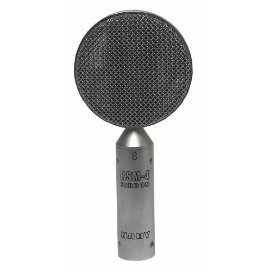 Nady RSM-4 Unique Style Ribbon Microphone for Vocals