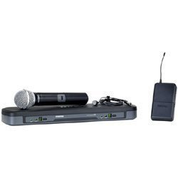 PG1288PG185 Performance Gear Combo Wireless System