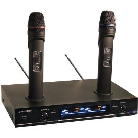 Rechargeable Wireless Mic