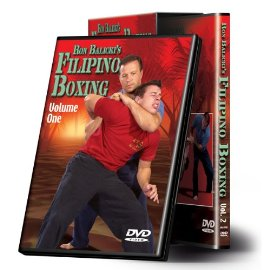 Ron Balicki's Filipino Boxing DVD
