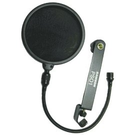 Samson Audio PS01 - Microphone Pop Filter