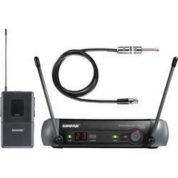 Shure PGX14L5 Guitar/Bass Wireless System, L5