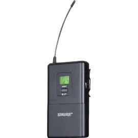 Shure SLX1 Wireless Bodypack Transmitter, H5