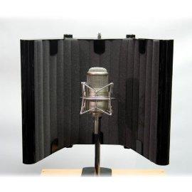 SM Pro Audio Mic Thing Microphone Isolation Panel