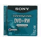 Sony 5Dpw30L2H 1.4 Gb Camcorder 8Cm Dvd+Rw