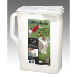 8 QT. Seed Container