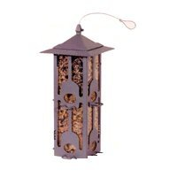 Birdscapes® 350 Squirrel-Be-Gone I Feeder, 6 lb capacity